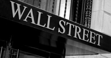 Με πτώση έκλεισε το χρηματιστήριο στη Γουόλ Στριτ - Κεντρική Εικόνα