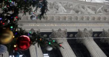 Wall Street: Μια κακή χρονιά που έφερε μεγάλα κέρδη και η επιστροφή - Κεντρική Εικόνα