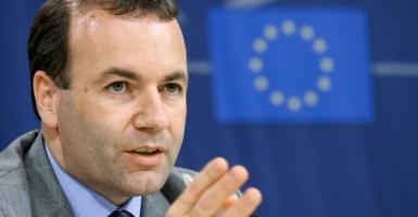 Βέμπερ: Τα ευρωπαϊκά προβλήματα πρέπει να έχουν ευρωπαϊκές απαντήσεις - Κεντρική Εικόνα