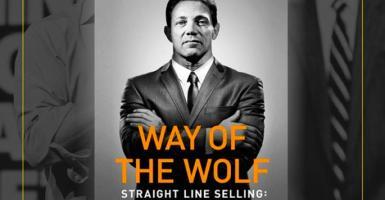 Έρχεται στην Αθήνα ο «Λύκος της Wall Street» - Κεντρική Εικόνα