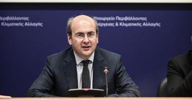Δημοπράτηση 17 μονάδων επεξεργασίας απορριμμάτων εντός του 2020 - Κεντρική Εικόνα