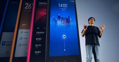 Η Xiaomi προγραμματίζει επενδύσεις στην τεχνητή νοημοσύνη - Κεντρική Εικόνα