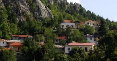 «#My_Greece: Villages», ανοιχτός διαγωνισμός φωτογραφίας με θέμα τα χωριά της Ελλάδας - Κεντρική Εικόνα
