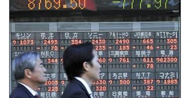 Κλείσιμο με άνοδο στο χρηματιστήριο της Ιαπωνίας  - Κεντρική Εικόνα