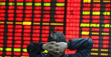 «Γκρέμισε» το Χρηματιστήριο η μετάλλαξη Δέλτα - Κεντρική Εικόνα
