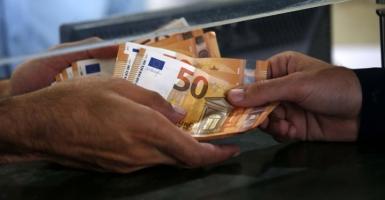 Κοινωνικό μέρισμα 2018: Λίγο νωρίτερα η πρώτη πληρωμή - Κεντρική Εικόνα