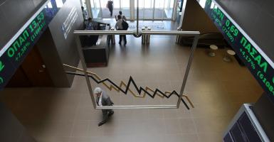 Χρηματιστήριο: Η αγορά κινείται ανοδικά και διασπά το επίπεδο των 730 μονάδων - Κεντρική Εικόνα