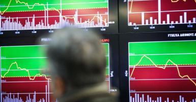 «Μπλακ άουτ» στο Χρηματιστήριο προκάλεσε η ΔΕΗ - Κεντρική Εικόνα