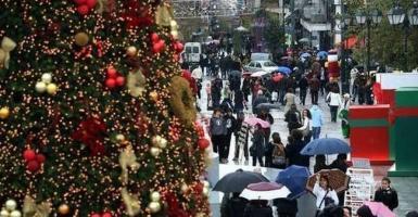 Ποιες μέρες είναι αργίες στις γιορτές Χριστουγέννων-Πρωτοχρονιάς - Κεντρική Εικόνα