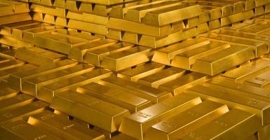 """Μαύρη"""" εβδομάδα για χρυσό, ασήμι, πλατίνα - Κεντρική Εικόνα"""