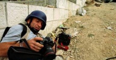 Στον Νταρ Γιασίν το διεθνές βραβείο φωτορεπορτάζ «Γιάννης Μπεχράκης» - Κεντρική Εικόνα