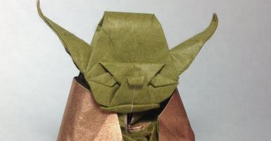 Οι Μινωίτες και η ιαπωνική τέχνη Origami πάνε Αστυπάλαια - Κεντρική Εικόνα