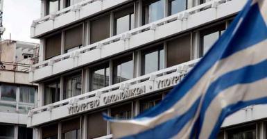 «Πυρετός» διαβουλεύσεων για τον νέο «Νόμο Κατσέλη» - Κεντρική Εικόνα