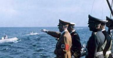 Βρέθηκε το υποβρύχιο των Ναζί που πιστευόταν ότι φυγάδευσε τον Χίτλερ στην Λατινική Αμερική (photos) - Κεντρική Εικόνα
