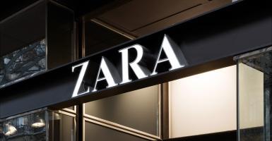 Αυτή είναι η μεγάλη τάση της Άνοιξης σύμφωνα με τη Zara (photo) - Κεντρική Εικόνα