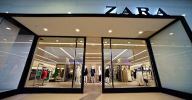 Ποιο χρώμα προτείνουν για τη νέα σεζόν τα Zara - Κεντρική Εικόνα