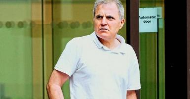 Ο Έλληνας που χαρακτηρίστηκε ως ο «πιο βρώμικος» εστιάτορας στον κόσμο! (photos) - Κεντρική Εικόνα