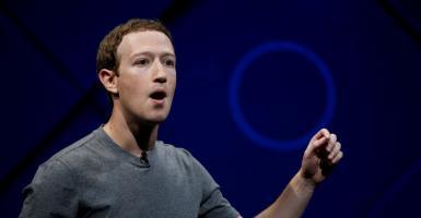 Facebook: Δυσαρεστημένοι με τον Ζούκερμπεργκ οι εργαζόμενοι - Προτίμησαν αποχή και συμμετοχή σε πορείες - Κεντρική Εικόνα