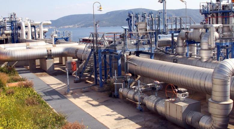 Αποχωρεί η Motor Oil από την M&Μ Gas - Το 100% αποκτά η Μυτιληναίος - Κεντρική Εικόνα