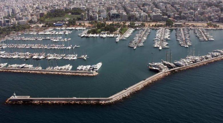 ΤΑΙΠΕΔ: Προχωρούν οι διαγωνισμοί για οκτώ μαρίνες  - Κεντρική Εικόνα