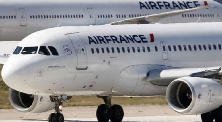 Σήμα κινδύνου εξέπεμψε αεροσκάφος της Air France - Κεντρική Εικόνα