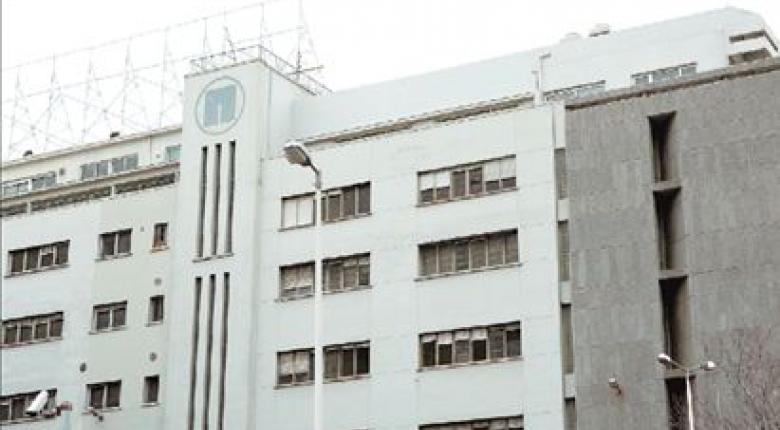 Το κτίριο του εργοστασίου της «Παπαστράτος» θα καπνίσει ξανά - Κεντρική Εικόνα