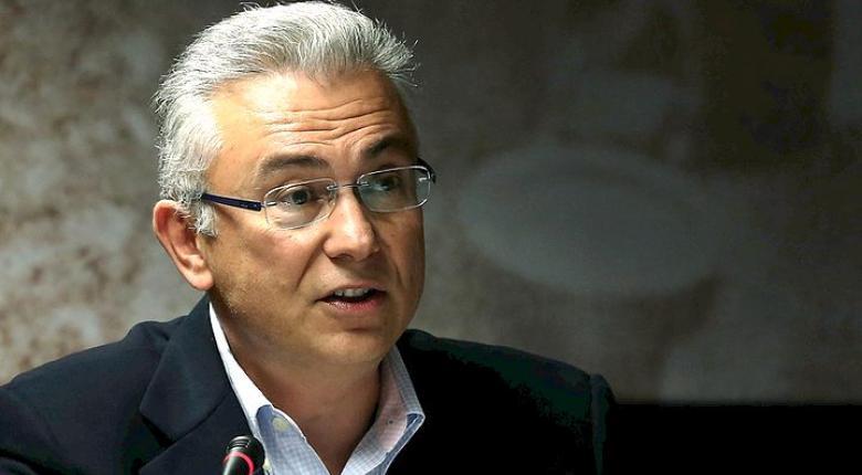Ρουσόπουλος: Δεν έχει στο πρόγραμμα της η ΝΔ νέο μνημόνιο μέσω πιστοληπτικής γραμμής - Κεντρική Εικόνα