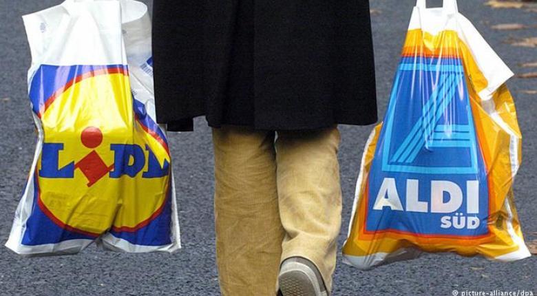Γερμανία: Ο πόλεμος τιμών Lidl-Aldi ωφελεί τους καταναλωτές - Κεντρική Εικόνα