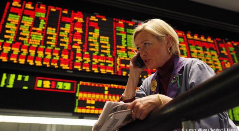 Χρηματιστήρια: Κραχ, πανικός ή διορθώσεις; - Κεντρική Εικόνα