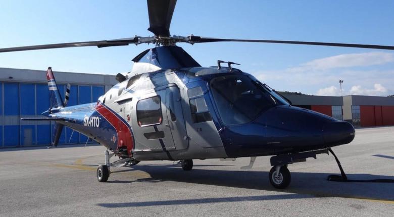 Τεχνική Ολυμπιακή: Ασφαλισμένο υπέρ της Πόρτο Καράς το μοιραίο ελικόπτερο - Κεντρική Εικόνα