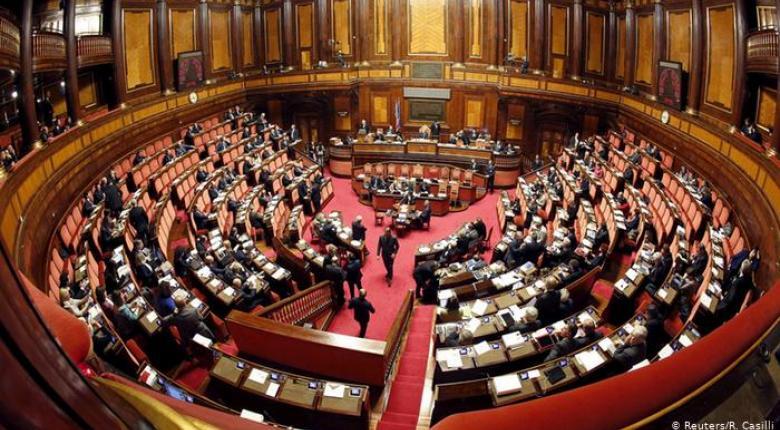 Ιταλία: Εφικτή μια κυβέρνηση Πέντε Αστέρων - Κεντροαριστεράς; - Κεντρική Εικόνα