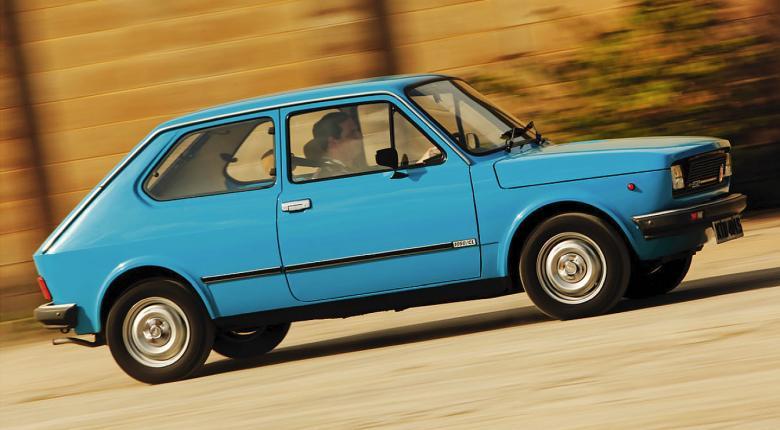 Πώς επανασχεδιάζεται το θρυλικό Fiat 127 μετά από 35 χρόνια; (photos) - Κεντρική Εικόνα