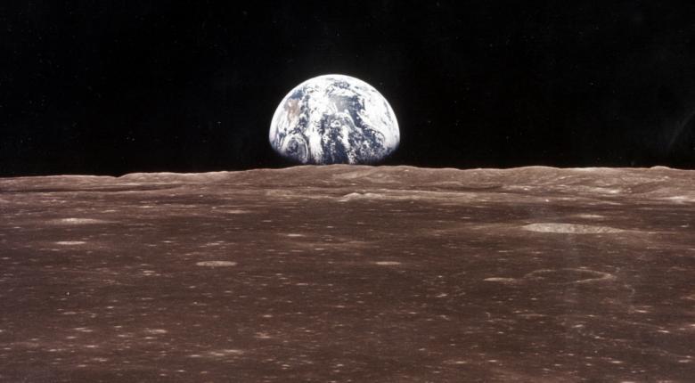 Πενς: Μέσα σε πέντε χρόνια, οι Αμερικανοί αστροναύτες θα επιστρέψουν στη Σελήνη - Κεντρική Εικόνα