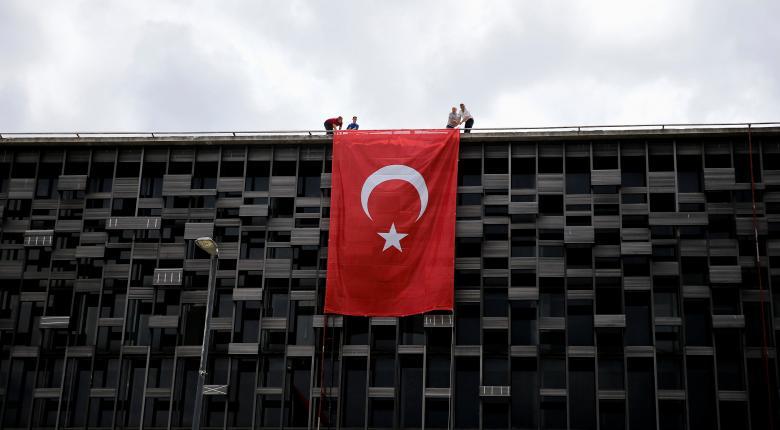 Η Τουρκία έχασε 202 δισ. δολάρια σε έξι χρόνια - Κεντρική Εικόνα