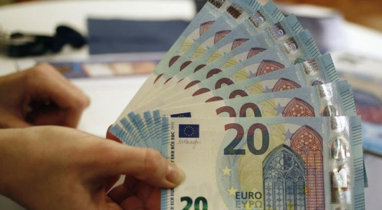 Συνάλλαγμα: Το ευρώ ενισχύεται 0,22% και διαμορφώνεται στα 1,1713 δολάρια - Κεντρική Εικόνα