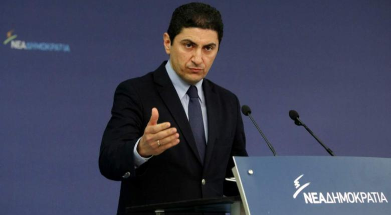 Αυγενάκης: Στόχος της κυβένησης ο έλεγχος της Δικαιοσύνης - Κεντρική Εικόνα