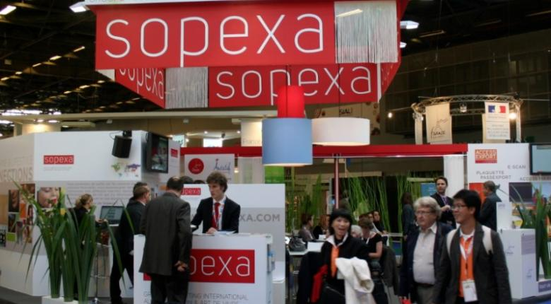 Λογαριασμούς προώθησης ελληνικών προϊόντων ύψους 14,3 εκατ. ευρώ ανέλαβε η Sopexa - Κεντρική Εικόνα