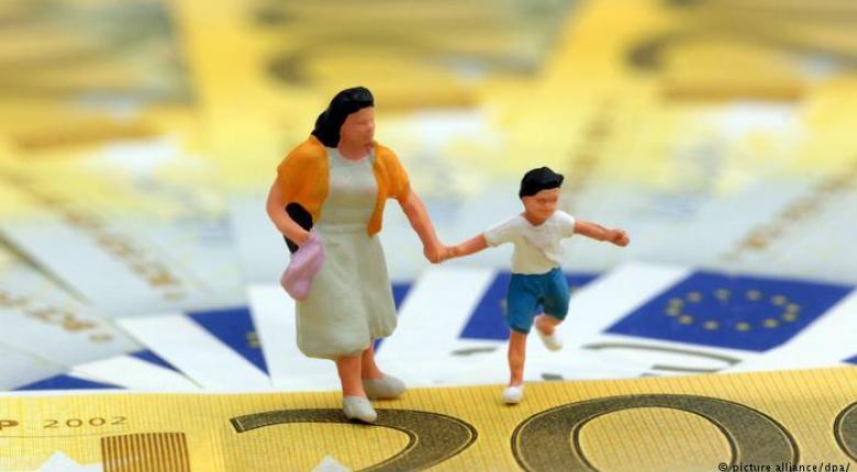 Σενάριο τρόμου από Γερμανούς οικονομολόγους: Κι αν το ευρώ δεν είναι βιώσιμο; - Κεντρική Εικόνα