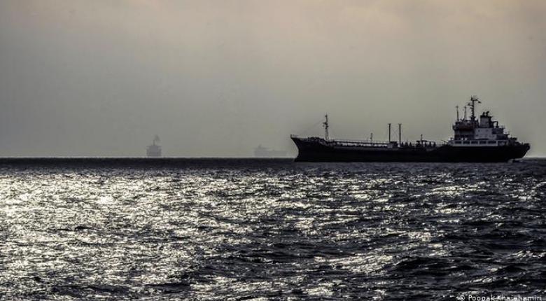 Σύννεφα πολέμου στα στενά του Ορμούζ - Κεντρική Εικόνα