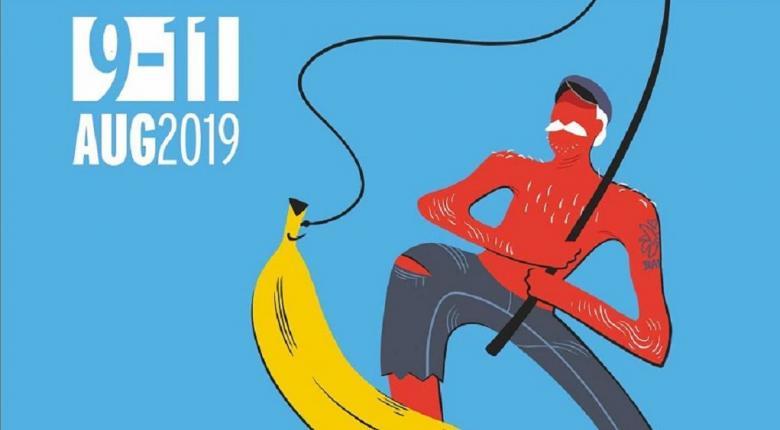 Ηράκλειο: Η γιορτή της μπανάνας της Άρβης ξεκινάει αύριο Παρασκευή - Κεντρική Εικόνα