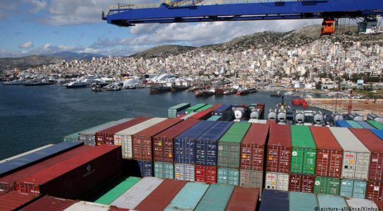 Απέδωσαν τα «ειδικά μέτρα» για την Ελλάδα - Κεντρική Εικόνα