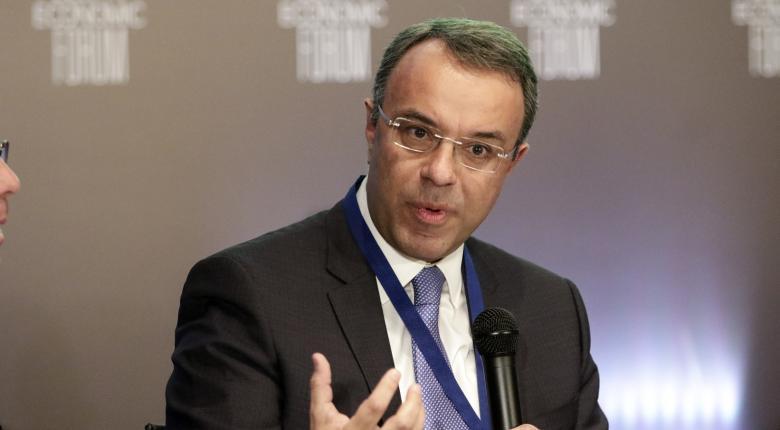 Σταϊκούρας: Δεν υπάρχει «καθαρή» έξοδος γιατί η Ελλάδα θα πρέπει να υλοποιεί νέα μέτρα - Κεντρική Εικόνα