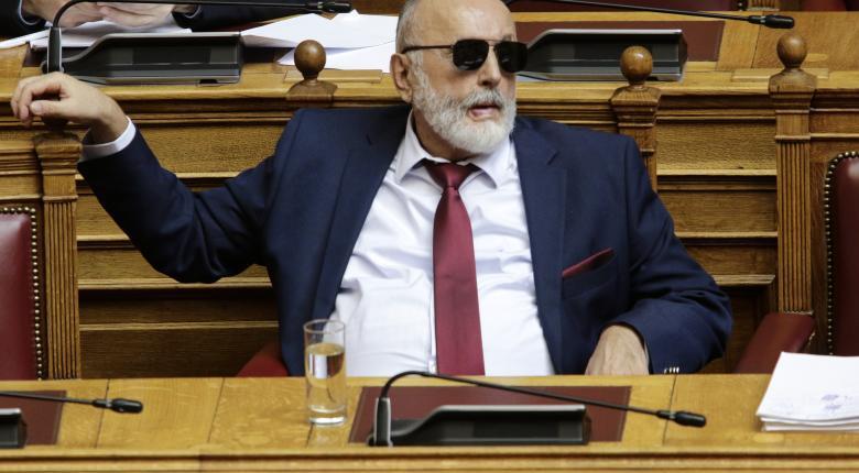 Κουρουμπλής: Αν ανακηρυχθεί ο Παπαχριστόπουλος βουλευτής, θα προσφύγω στο εκλογοδικείο - Κεντρική Εικόνα