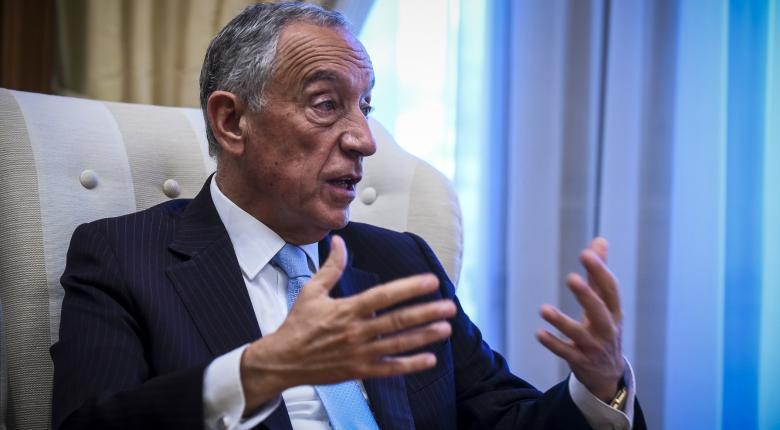 Ρεμπέλο ντε Σόουζα: Η Ελλάδα μπορεί να βασιστεί σε εμάς - Κεντρική Εικόνα