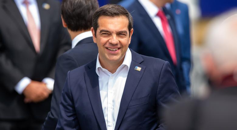 Αλ. Τσίπρας: Πληγή για το ΝΑΤΟ η κράτηση των δύο Ελλήνων στρατιωτικών - Κεντρική Εικόνα