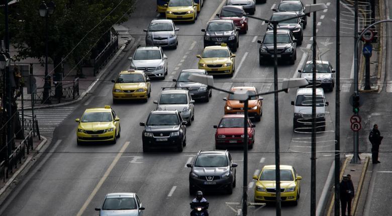 Πάνω από 90.000 προσωρινές άδειες οδήγησης εκδόθηκαν ψηφιακά - Κεντρική Εικόνα