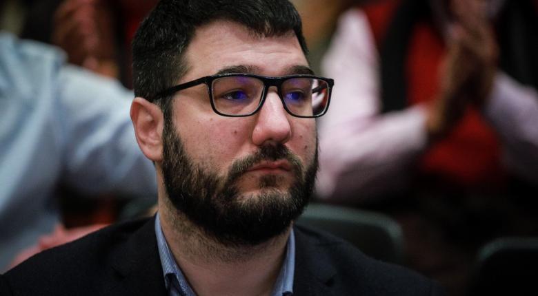 Πέντε προτάσεις κοινωνικής πολιτικής, παρουσίασε ο Ν. Ηλιόπουλος - Κεντρική Εικόνα