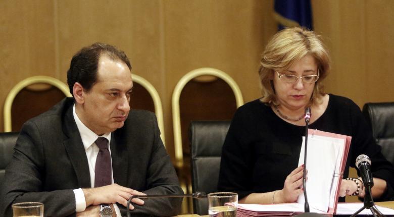 Κρετσού: Ήρθε η ώρα να χρηματοδοτήσουμε σημαντικά έργα στην ελληνική Περιφέρεια - Κεντρική Εικόνα