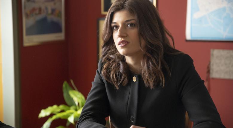 Νοτοπούλου: Προφανώς και η Θεσσαλονίκη μπορεί να έχει δήμαρχο γυναίκα - Κεντρική Εικόνα