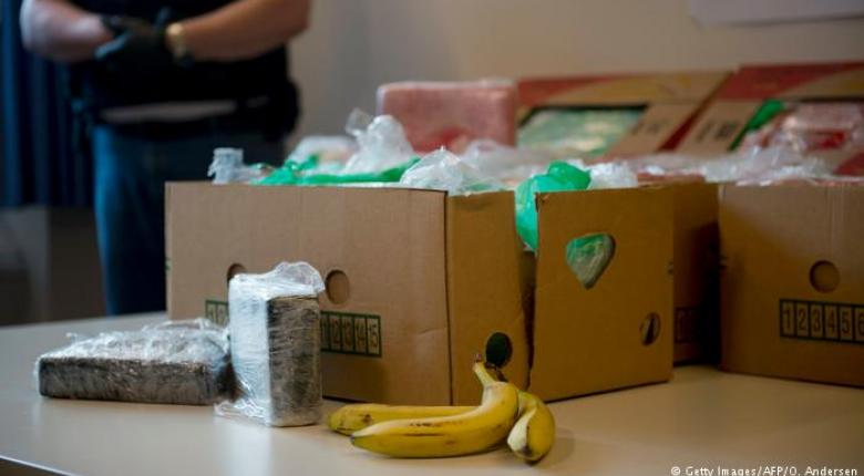 Δίκη για τα «κιβώτια μπανάνας» με κοκαΐνη στη Γερμανία - Κεντρική Εικόνα